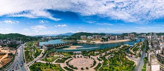 世界锑都湖南bob客户端ios七招谋变 探索资源型城市转型